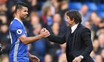 Diego Costa sẽ là Drogba thứ hai của Chelsea?