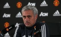 Kỷ lục 17 năm của M.U vô nghĩa với Mourinho