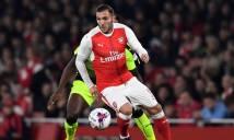 Vừa tới Arsenal, Emery đã 'gây sốc' với quyết định khó hiểu