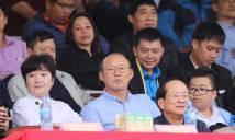 Điểm tin bóng đá tối 17/03: Thất vọng Tuấn Anh, HLV Park Hang Seo tạm vui vì cái tên khác