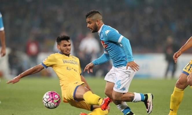 Napoli vs Pescara, 21h00 ngày 15/01: Hy vọng nơi nao