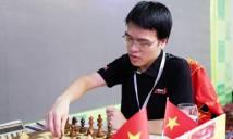 Quang Liêm giành HCV AIMAG5 thứ 8 cho Việt Nam