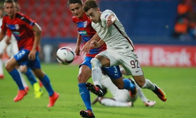 Roma vs Viktoria Plzen, 3h05 ngày 25/11: Giữ vững khoảng cách