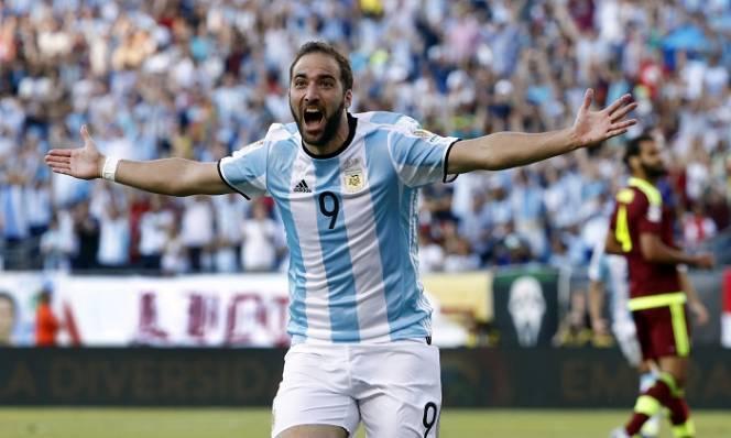 Nhận định Ecuador vs Argentina 06h30, 11/10 (Vòng loại World Cup 2018 khu vực Nam Mỹ)