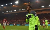 Origi là chân sút hiệu quả nhất của Liverpool trong 3 năm qua