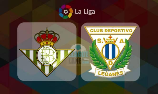 Leganes vs Real Betis, 01h45 ngày 09/05: Chủ nhà bất lợi