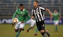 Nhận định Botafogo vs Audax Italiano 07h45, 10/05 (Lượt về vòng 1 – Copa Sudamericana)