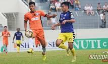 HLV Hà Nội chỉ đích danh điểm yếu của SHB Đà Nẵng