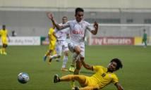 Ngược dòng kịch tính, Hà Nội FC bay cao ở AFC Cup