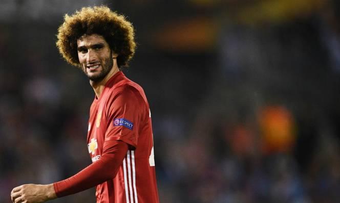 Mourinho chỉ bí quyết giúp Fellaini thăng hoa tột độ