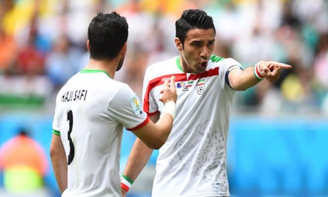 'Bồ Đào Nha của Ronaldo muốn thắng Iran cũng khó'