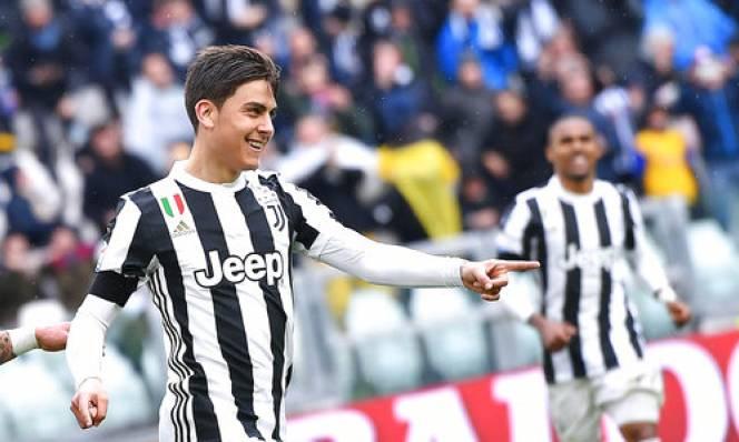 ĐH tiêu biểu vòng 28 Serie A: Juventus trở lại trên 'đôi cánh' của Dybala