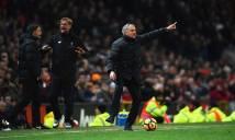 Mourinho chê đối thủ chỉ biết phòng ngự