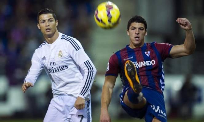 Eibar vs Real Madrid, 22h15 ngày 04/3: Thị uy sức mạnh