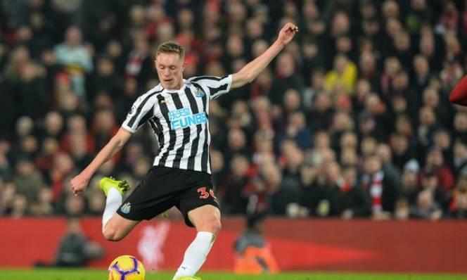 Man Utd ngắm hàng HOT của Newcastle thay cho Herrera