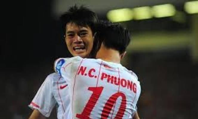 Áo thi đấu của tuyển thủ quốc gia Việt Nam bị đem ra làm trò đùa