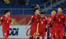 Trụ cột U23 Hàn Quốc giúp U23 Việt Nam đọc vị đối thủ cuối cùng ở vòng bảng