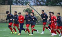 ĐT Việt Nam triệu tập 27 cầu thủ cho Vòng loại World Cup 2022?