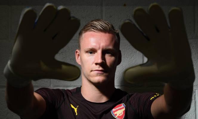 Arsenal chính thức có thủ thành Bernd Leno