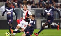 Nhận định Nice vs Bordeaux 23h00, 17/12 (Vòng 18 - VĐQG Pháp)