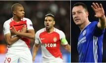 Điểm tin chiều 20/04: Sao trẻ Monaco tự tin đá chung kết C1, Terry hé lộ điểm đến tiếp theo