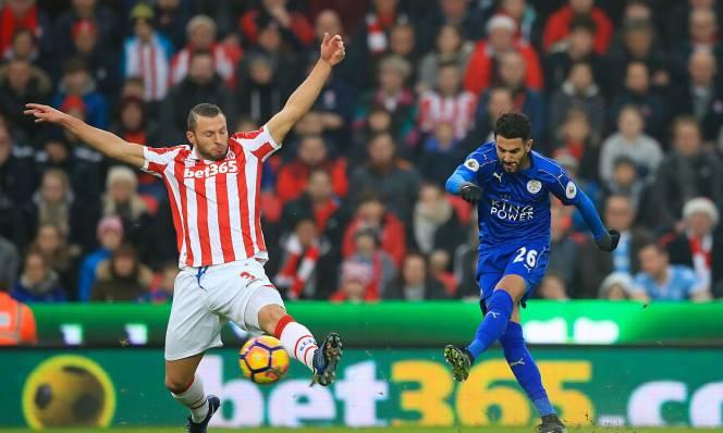 Nhận định Stoke vs Leicester 19h30, 04/11 (Vòng 11 - Ngoại hạng Anh)