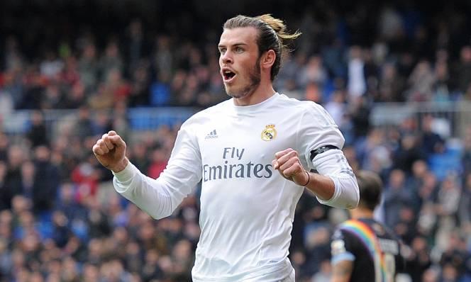 Chuyển nhượng ngày 23/1: Chelsea chi đậm tranh Bale với MU
