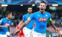 12 chân kiến tạo tốt nhất Serie A 2016/2017: Vinh danh Napoli, Phu nhân vắng bóng