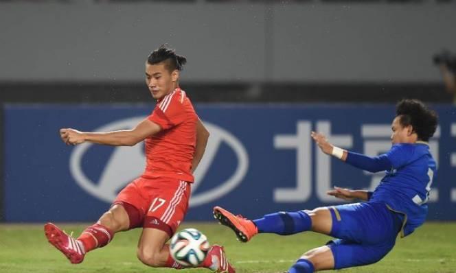 Nhận định Thái Lan vs Trung Quốc, 18h30 ngày 02/06 (Giao hữu quốc tế)