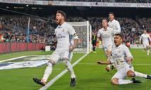 El Clasico: Trận đấu của ý chí và khoảnh khắc