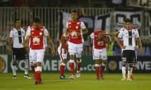 Nhận định Colo Colo vs Atletico Nacional, 07h30 ngày 28/2 (Vòng bảng Copa Libertadores)