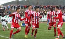 Nhận định Sepsi vs Dinamo Bucuresti 01h45, 05/12 (Vòng 20 - VĐQG Romania)