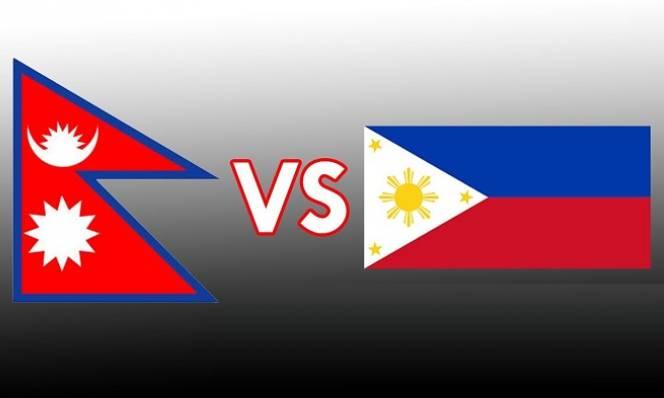 Nhận định Nepal vs Philippines 15h15, 14/11 (Vòng loại - Asian Cup 2019)