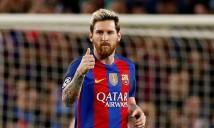 Được chủ Trung Quốc chống lưng, Inter khởi động 'chiến dịch Messi +'