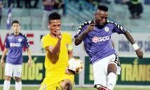 Hoàng Vũ Samson so sánh Thái League chỉ ngang V-League