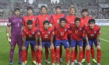 Đội tuyển Hàn Quốc: Đội hình thi đấu World Cup 2018 không có nhiều điểm sáng
