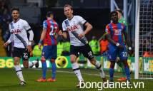 Nhận định Crystal Palace vs Tottenham, 19h00 ngày 25/02 (Vòng 28 - Ngoại hạng Anh)