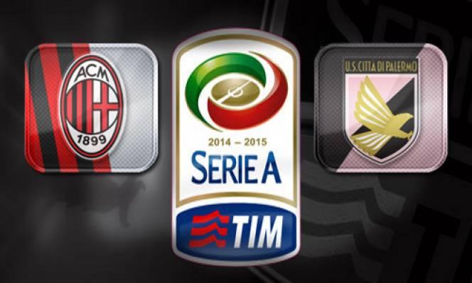 AC Milan vs Palermo, 20h00 ngày 09/04: Chấp nhận số phận