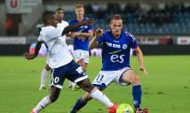 Nhận định Strasbourg vs Bordeaux 02h00, 04/02 (Vòng 24 - VĐQG Pháp)