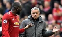 Mourinho: 'M.U đã kiểm soát trận đấu dù không có bóng'