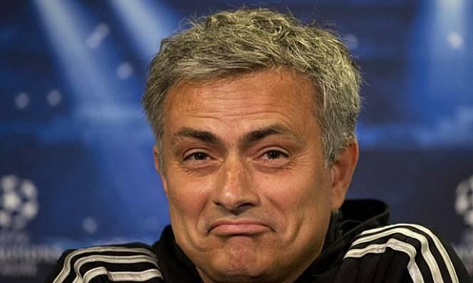 Mourinho lại giở đòn tâm lý với Ajax trước trận Chung kết
