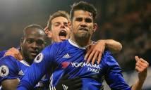 Điểm tin chiều 26/02: Chelsea thét giá 'không tưởng' cho Diego Costa