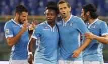 Nhận định Lazio vs Cagliari 01h45, 23/10 (Vòng 9 - VĐQG Italia)