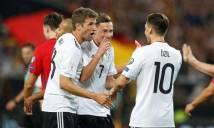 ĐT Đức mất hai siêu sao tấn công trước trận tái đấu Brazil