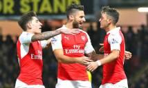 Arsenal đón hàng loạt tin vui trước trận gặp Burnley