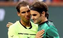 Federer nghiễm nhiên lọt vào bán kết Indian Wells