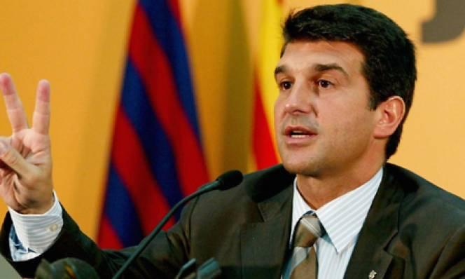 Barca mất một số tiền lớn với nghi án gian lận....bán đất