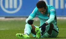 Neymar đối mặt 2 năm án tù vì trốn thuế