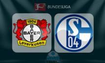 Leverkusen vs Schalke, 01h30 ngày 29/04: Kẻ tám lạng, người nửa cân