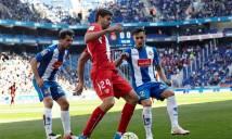 Nhận định Sevilla vs Espanyol 03h15, 20/08 (Vòng 1 - VĐQG Tây Ban Nha)